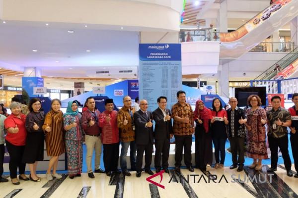 Wisatawan Indonesia pemasok kedua terbesar ke Malaysia