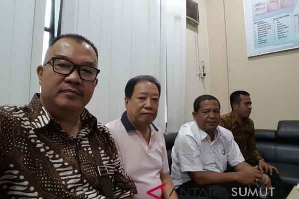 Anggota DPRD Padangsidimpuan dirampok di Medan