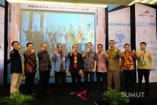 NetI Indonesia dukung internet pedesaan