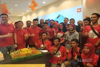 Tingkat permintaan tinggi, Xiaomi buka Authorized MI Store di Medan
