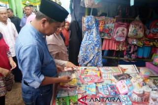 Wagub apresiasi Bazar Ramadhan Ceria