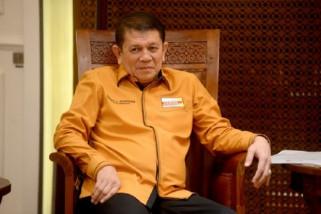 Bakhtiar masih Ketua Hanura Tapteng
