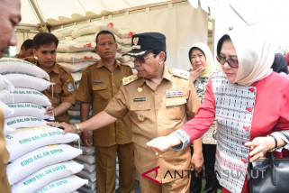 Deliserdang promosikan produk unggulan melalui dekranasda fair