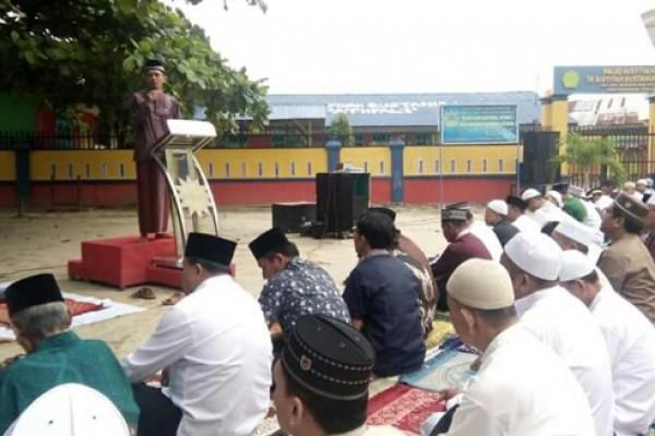 Perbanyak baca Qur'an, bukan HP