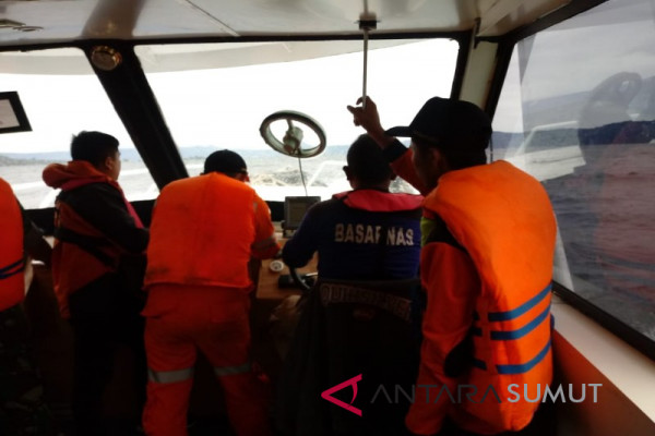 TNI operasikan alat pemindai sonar