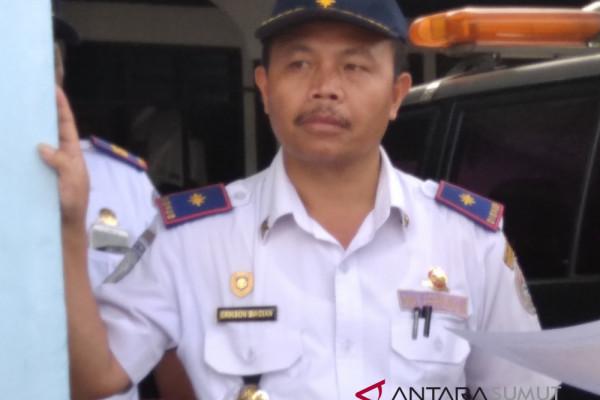 Pemkab Taput sediakan  bus gratis lebaran rute Silangit-Tarutung