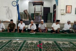 Bupati apresiasi rutinitas BKM Al Akmal