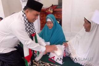 Alwashliyah peduli dhuafa