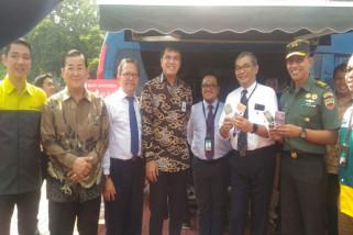 Penukaran uang di Medan capai Rp141 miliar