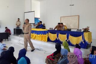 Penyaluran PKH di Batubara
