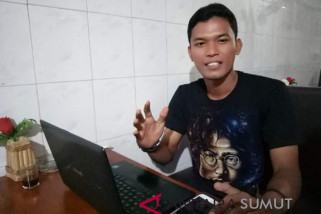 Fahmi minta Polres Batubara  netral dalam pilkada