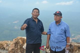 Pesona Bukit Muhasabah