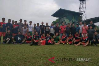 Medan Utama FC lolos ke semifinal liga 3 setelah kalahkan Gumarang FC