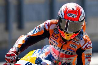 Marquez menangi Grand Prix Jerman