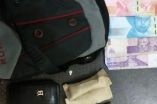Polisi ringkus pengedar ganja di Tarutung