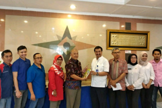 Ratusan penerbit ikut pameran buku di Sumut