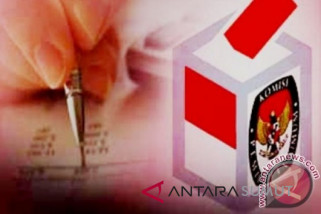 DPT pilpres-pileg di Binjai 173.272 pemilih