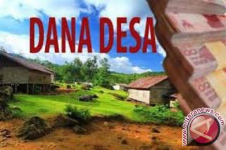 Bapemas Pemdes apresiasi pemanfaatan dana desa di Pangaribuan