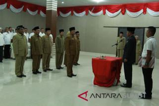 Tujuh pejabat administrator dilantik