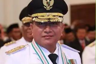 Gubernur targetkan Sumut jadi provinsi agraris
