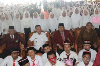 Wagub Sumut minta mahasiswa selesakan studi tepat waktu