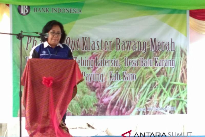 Bank Indonesia diharap terus bina petani bawang