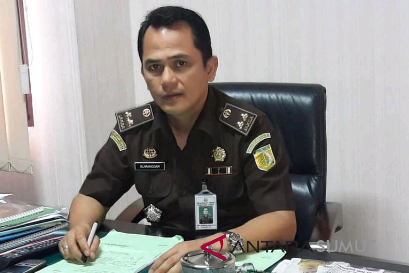 Kejati Sumut tangkap tersangka korupsi  BRI Agroniaga