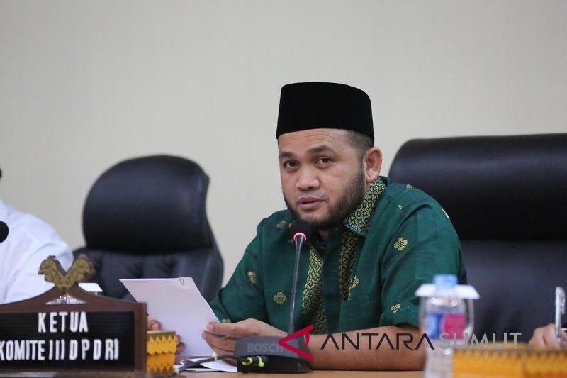 DPD komitmen perjuangkan tunjangan duru madrasah