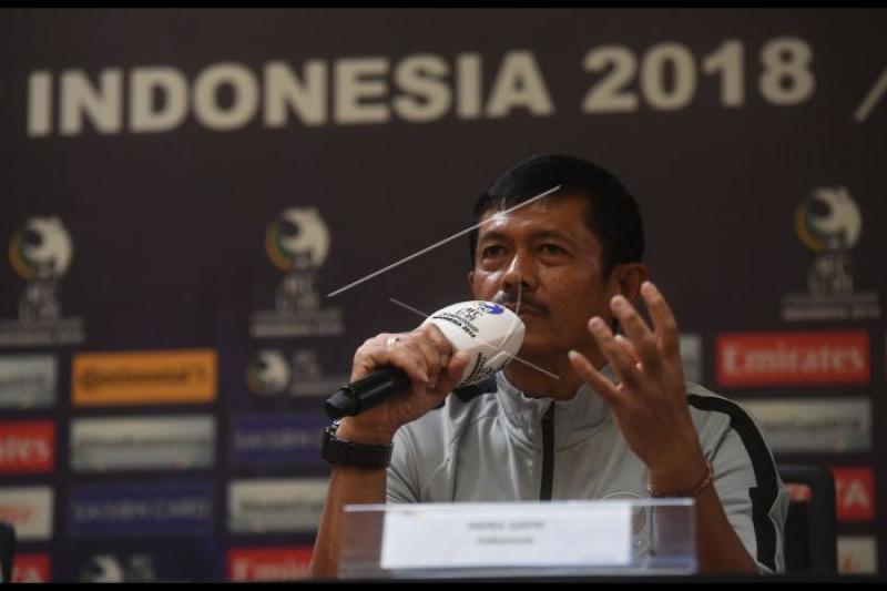 Indra Sjafri sesalkan sikap pelatih U-19 Qatar