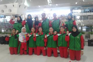 Sumut target emas voli di Popwil Aceh