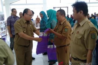Ratusan guru Kabupaten Asahan ikut TOT sekolah sehat