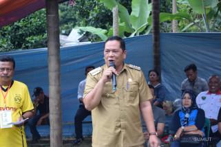 Walikota berharap Padangsidimpuan lahirkan pesepakbola handal