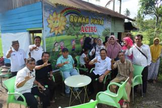 Wali Kota berharap minat baca di Padangsidimpuan meningkat