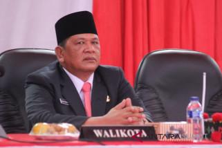 Walikota berharap banyak muncul inovasi desa