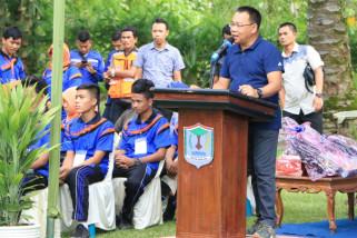 Pemkot Binjai gelar jambore forum anak
