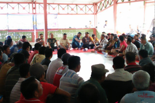 Buruh diajak berpartisipasi aktif jaga kamtibmas