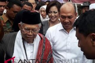 Ma'ruf Amin : Indonesia tanpa diskriminasi dan konflik ideologis