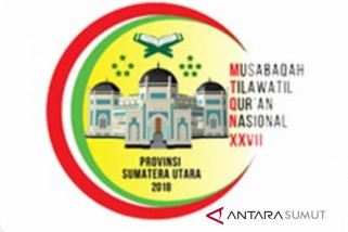 Panitia gelar selamatan MTQ Nasional di Sumut