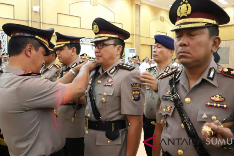 Kapolda sebut polisi promotor tugas mulia