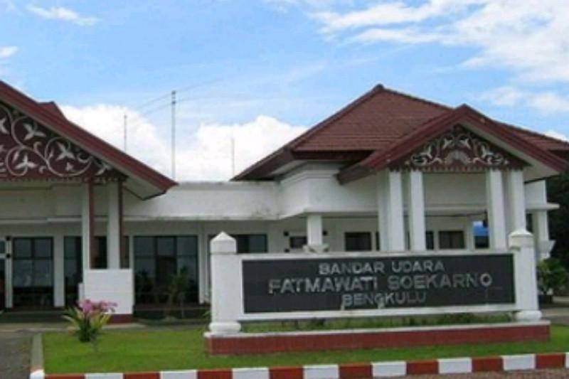 Usai insiden Lion Air JT 633, Bandara Fatmawati tetap beroperasi normal