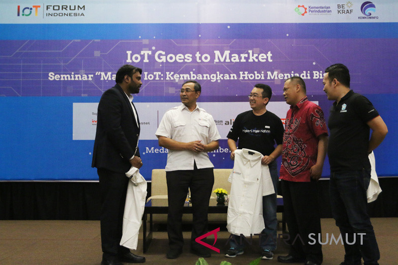 Seminar IoT Goes To Market