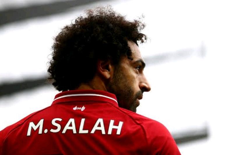Gol Salah antarkan Liverpool lolos ke 16 besar