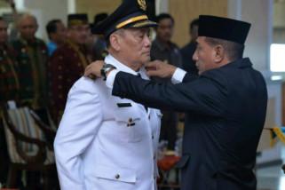 Gubernur Sumut minta Bupati Batubara maksimalkan tugas