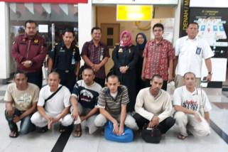Pemerintah pulangkan nelayan Sumut yang ditahan Malaysia