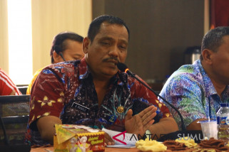 Dinas Kelautan Provinsi Sumut diminta buka UPT di daerah