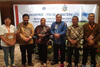 Pemkot Sibolga terima penghargaan TPID terbaik