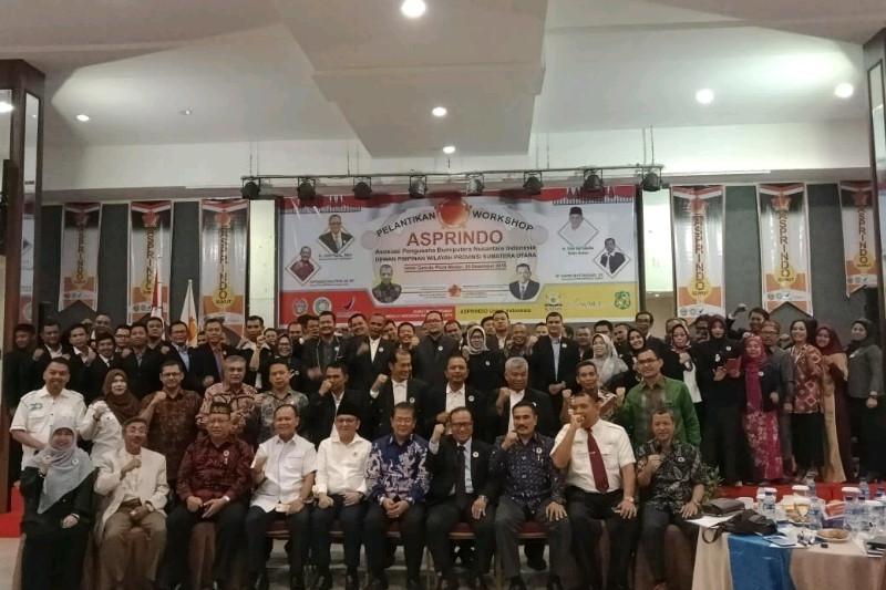 Pengurus asosiasi Bumiputra Nusantara terbentuk