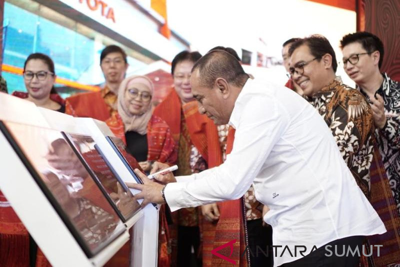 Tingkatkan layanan, Auto2000 buka enam cabang di Sumatera