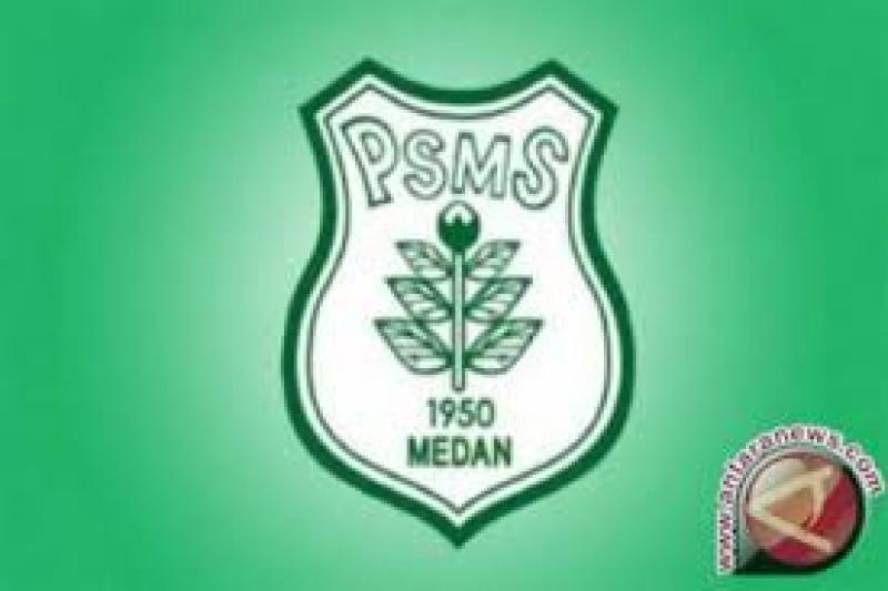 PSMS degradasi dari  Liga 1