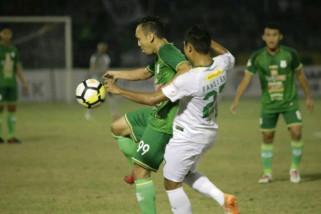 PSMS hajar Persebaya 4-0